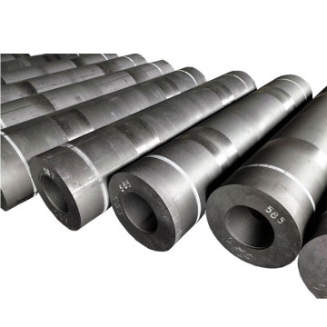 UHP HP φ500mm Graphite Electrode Price in Iran