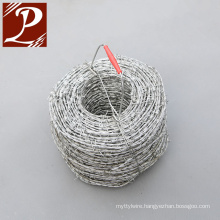 double twisted spiral antique barbed wire for sale