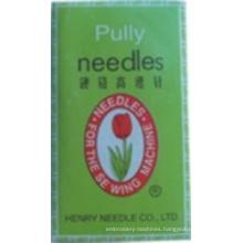 Rotary Hook, Bobbin Case, Needle (QS-A07-21)