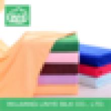 Пользовательское печатное полотенце из микрофибры, спортивное полотенце из микрофибры