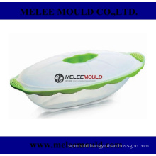 Plastic Product Mould for Oval Storage Container