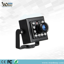 H.264 1.0MP P2P ONVIF Mini IP Camera