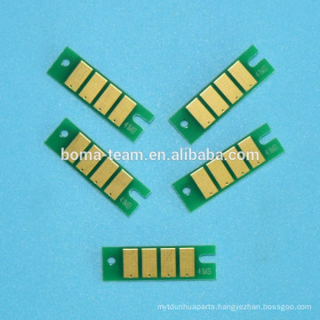 for Ricoh SG 2100N printer waste ink collector chip
