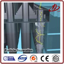 Pré-filtre cyclone separator dust collector