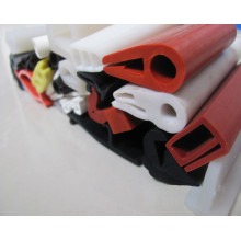 Export Durable Silicone Rubber Strips for Electric Equipment