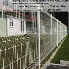 Shunxing Company Farm Welded Wire Mesh Fence