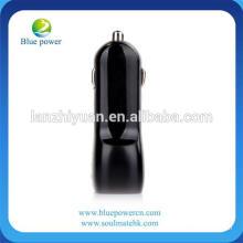 Bewegliche Auto-Aufladeeinheit Oem 2 Port Usb Auto-Aufladeeinheit für Telefon-Aufladeeinheit 5V 2A