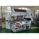 Glass Bottle 1-2 Color Automatic Screen Printing Machine