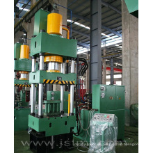 Máquina hidráulica de la prensa del aceite 4-Cloumn (YQ32-160)