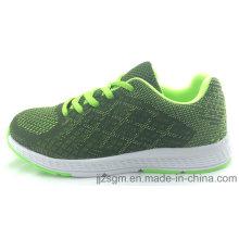 Moda Flyknit Deportes Zapatos