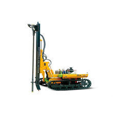Hochwertiger hydraulischer DTH-Bohrer