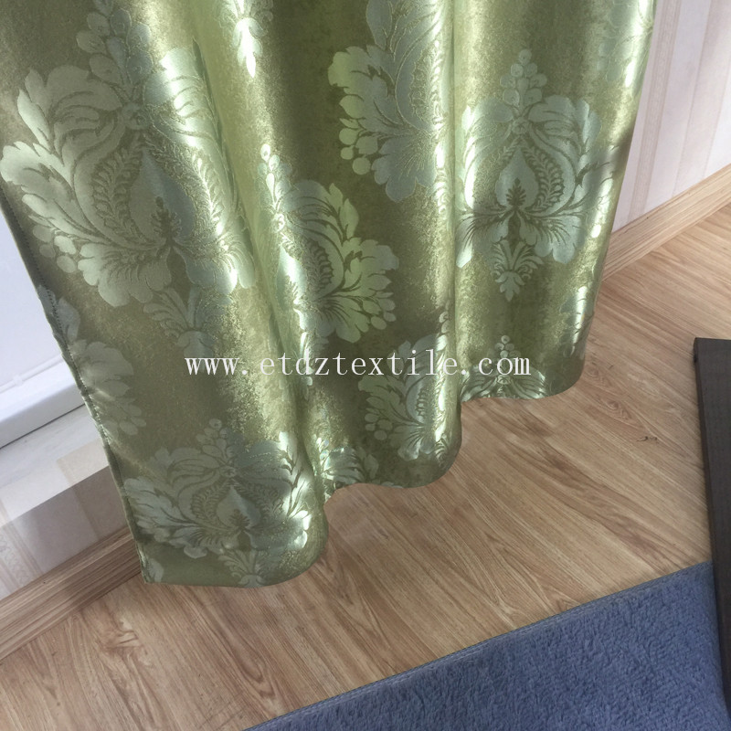 WELL DRAPE BLACKOUT CURTAIN