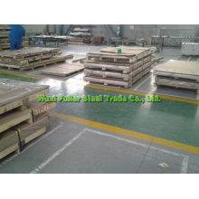 Folha De Aço Inoxidável 904L Do Fornecedor Da China