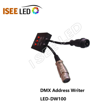 DMX LED Address Writer для DMX512 Led Lights