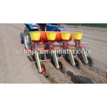 4 rows precision maize seeder