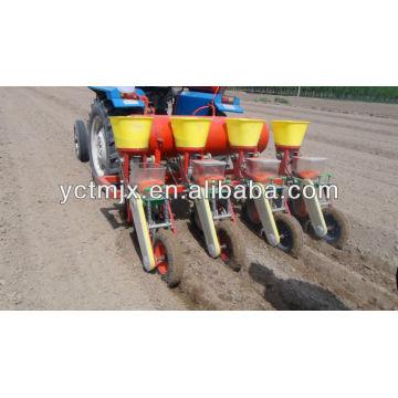 4 rows precision maize seeder