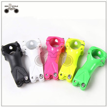 31.8mm Colorful Long Stem for Fixie Bikes