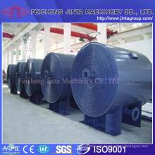 Échangeur de chaleur à plaque en spirale en acier inoxydable de bonne qualité pour projet d'alcool (norme CE / ASME)