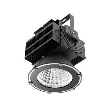 Éclairage haut de baie de la lumière LED de la garantie 500W IP65 LED de 5 ans imperméable à l'eau
