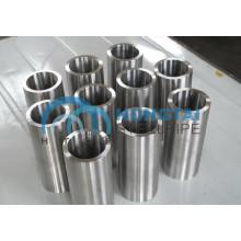 Tubo de acero sin soldadura laminado en frío DIN2391 para hidráulica