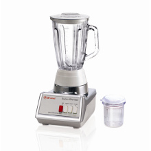 Geuwa 2 in 1 Glass Blender for Home Use with CB/CE/GS