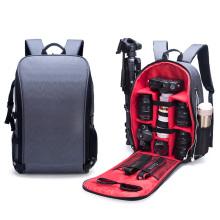 New Design Camera Backpack Professional Waterproof Camera Bag Large Capacity Multi-Functions Backpack
