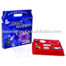 Magic Kit, Juego de magia, Magic Toys Kit, Tricky Kit