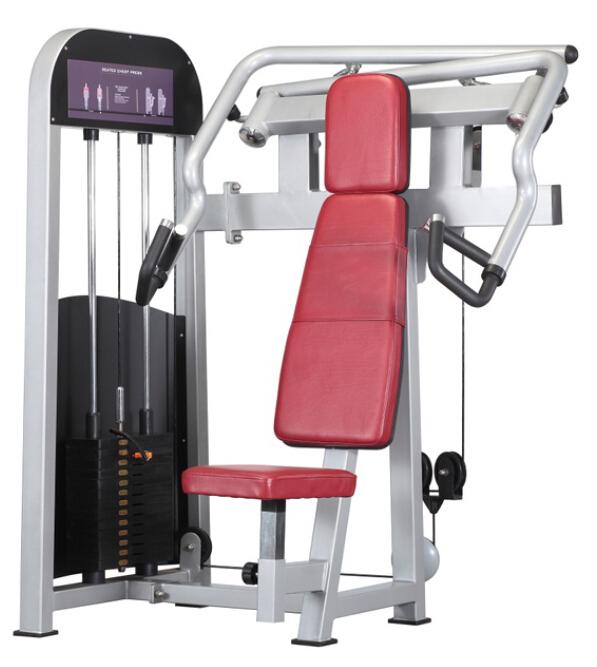 china beste fitnessger te f r fitnessger te mit brustdruck. Black Bedroom Furniture Sets. Home Design Ideas