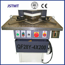 Гидравлический автомат для резки углов (QF28Y-4X200 QF28Y-6X200)