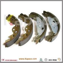 OEM K11151 Kapaco chaussures de freins à bas prix pour SATURN SC FMSI S637-1437