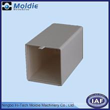 Molde de plástico para caixa de massa baixa