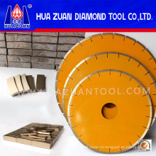 Good Quality Angle Grinder Saw Blade for Marble Cutting