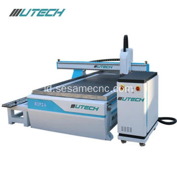 4 Sumbu Mesin Woodworking CNC