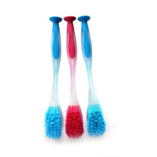 New Style Quality-Assured Kitchen Dish Cleaning Brush