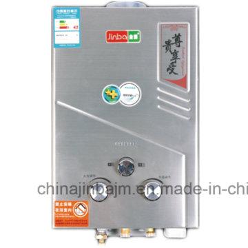 Chauffage à eau à gaz instantané à chaud à basse température (JSD-HB3)