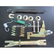 S779 Kit de mola de hardware de reparo de calçados de freio para Sentra 02-05