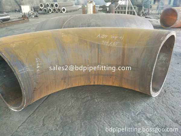 711 X 26 Wp91 A860wphy65 Elbow