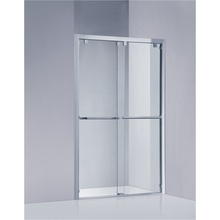Sliding Shower Screen with Ce Certification (A-KW023-D)