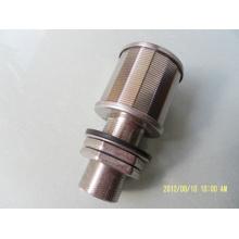 Single Tube Type Valve Bounet / Single -Tube Water Cap