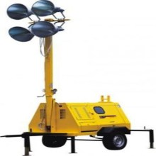 Mobile Lighting Tower 3KW-15KW