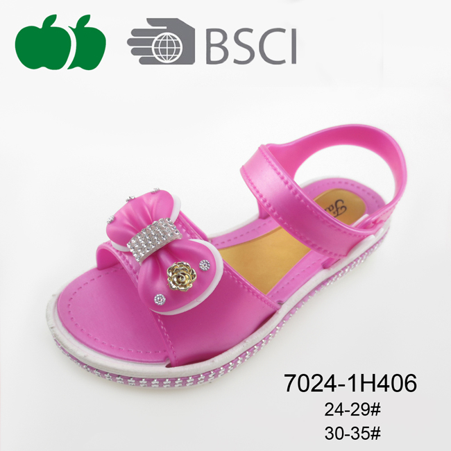 outdoor girls sandals