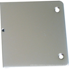 Embroidery Machine Spare Parts Needle Plate (QS-F07-02)