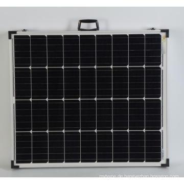 Klappmodul 200W tragbares Photovoltaik-Modul