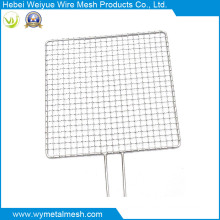 Square Type Wire Mesh for BBQ Grill