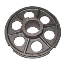 fabricación de China professionl fundición de hierro dúctil