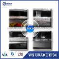 503131307 503137561 Truck Brake Disc Rotor