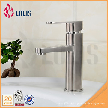 YL09 Stand Mixing Stainless Steel Tap Wholesale