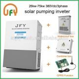 Solar Pumping Inverter, Not For Solar Pumping VFD