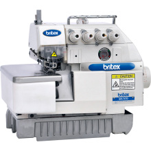Br-737D/747D/757D Super High Speed Direct Drive Overlock Sewing Machine
