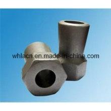 Piezas de automóvil del bastidor de inversión del acero de carbono (bastidor de precisión)